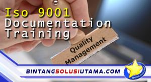 ISO 9001 Documentation Training