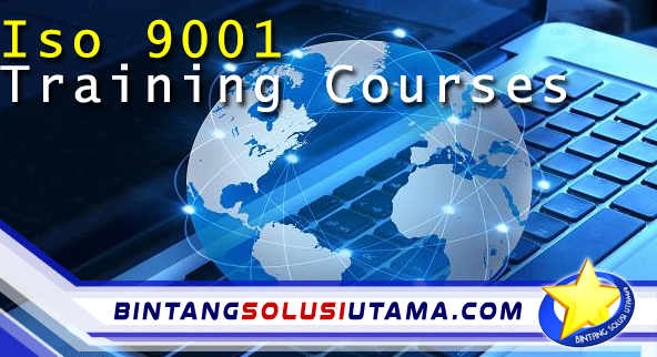 ISO 9001 Training Courses